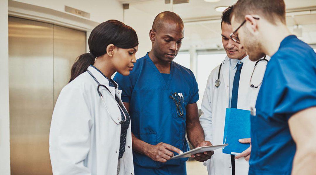 Relatórios e indicadores no IDS Saúde