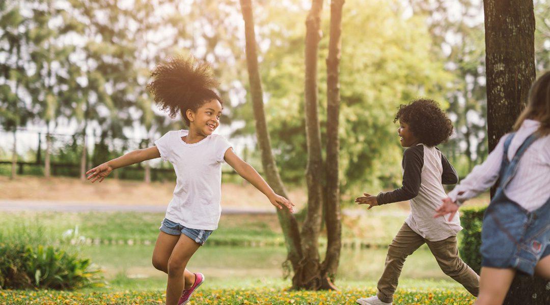 Conheça o programa Criança Feliz