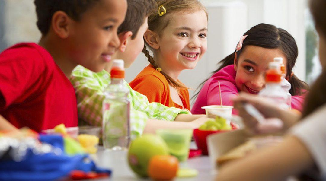Entenda a legislação de alimentação escolar e o programa PNAE