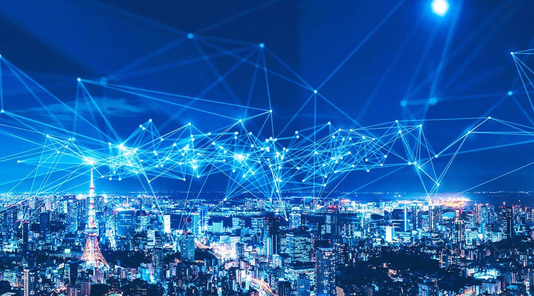 Cidades inteligentes não são futurísticas: conheça 4 exemplos de sucesso para se inspirar